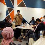 Meski Mantan Gubernur, Ismeth Abdullah Tak Ditangani Dokter Dari Pemprov Kepri
