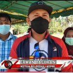 NEWS VIDEO: Masyarakat Desa Tinjul Deklarasikan Kampung Rachmat Gobel Peduli Lingga