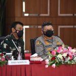 Pembekalan 700 Calon Perwira Remaja TNI-Polri Sebelum Dilantik Menjadi Perwira