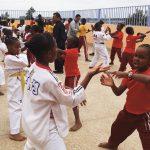 KBRI Nairobi di Kenya Promosi Pencak Silat Menuju Olimpiade 2032