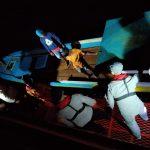 Personel SPPKL Tual Berhasil Temukan Longboat Mati Mesin di Perairan Maluku Tenggara