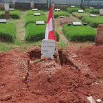 Ada Kisah Dibalik Kejadian, Warganet Unggah Foto Kuburan BD Amblas, Benarkah?