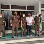 KPK Apresiasi Kejagung Bekuk Rully, Ali Fikri: Masyarakat Diminta Waspadalah