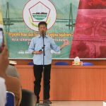 Buka Muscab Organda Walikota Batam Berikan Semangat Bangun Negeri