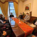 Shamsi Ali: GLP for Ustadz, upaya Membangun Mindset Global