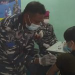 Masyarakat Maritim Belinyu Meraih Vaksin Tahap Kedua