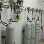 Mission Accomplished, TNI AL Tarik Mundur KRI Semarang-594 Usai Antisipasi Krisis Oksigen