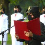 Tim Indonesia Tangguh Akan Kibarkan Sang Merah Putih di Istana Merdeka