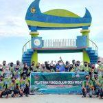 Kementerian Pariwisata Dorong Pengembangan dan Pengelolaan Desa Wisata di Pulau Anambas