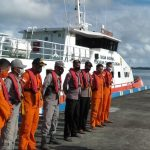 Nelayan Hilang Saat Mancing, SPKKL Tual Lakukan Pencarian