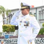 Profil Dari Laksda TNI Arsyad Abdullah Jabat Pangkoarmada I, Panglima Kelahiran Sulawesi Selatan