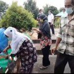 Sepanjang dua pekan terakhir kasus Covid-19 di Kabupaten Lingga mengalami peningkatan