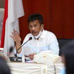Walikota Batam Mulai Lega Tiga Kecamatan Zona Hijau