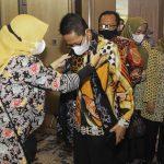 Wawako Batam Dorong UMKM Go Digital Masuk Pasar Internasional