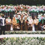 Bagus Asbar Atma, Diplomat Dari Tana Luwu Mempersunting Endah Tri Lestari Dari Tana Jawi