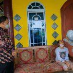 Demi Wujudkan Tanjungpinang Bebas Corona, Endang Abdullah Terus Pantau Proses Tracing