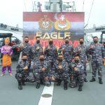 Latihan Bersama Eagle Indopura 2021 Resmi Dibuka
