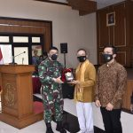 Mayjen TNI Madsuni: Tokoh Agama Mempunyai Peran Sentral Dalam Penegakan Prokes