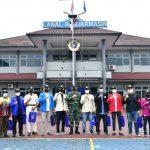 Kasal Laksamana Yudo Margono: Pemuda Harus Mampu Berjuang Dengan Seluruh Elemen
