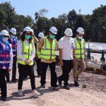 Usulan Jalan Nasional Sepanjang 700 Kilometer di Kepri, Cen Sui Lan: Kita Perjuangkan