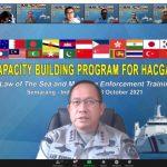 Bakamla RI Pimpin Pelatihan Gakkum Coast Guard Bersama 19 Negara