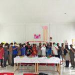 Selesaikan Konflik, DPRD Anambas Tinjau Lokasi Penambangan Pasir
