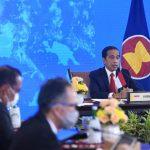 Jokowi: Perkuat Kesatuan dan sentralitas ASEAN